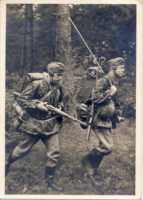 Our Waffen-SS/Unsere Waffen-SS