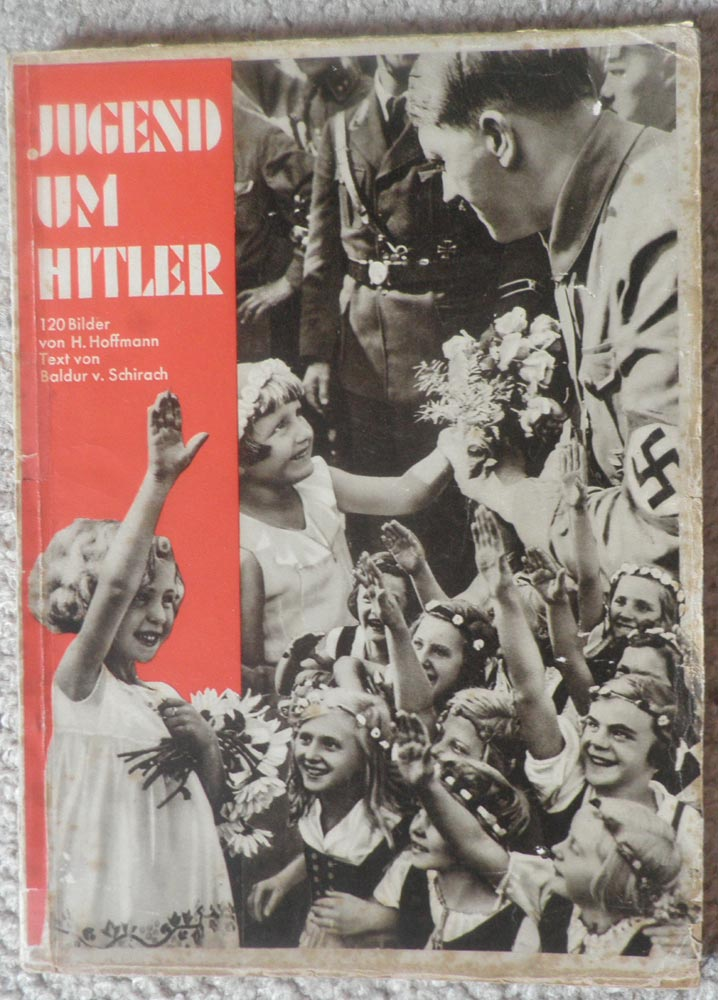 The Youth Around Hitler