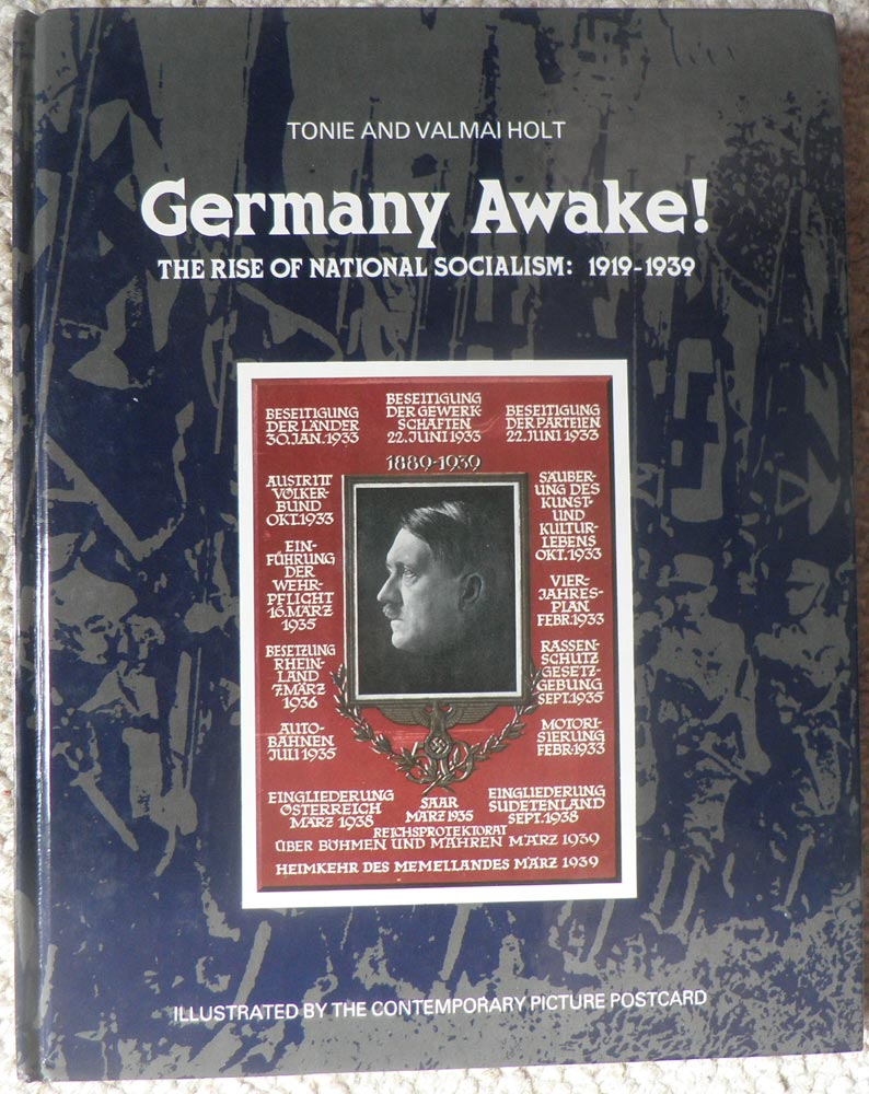 an introduction to the rise of national socialism in germany Students and national socialism in germany geoffrey j giles 2014 book  published by: princeton university press  this study explains the rise and  evaluates the strength of the national socialist students' association   introduction pp.